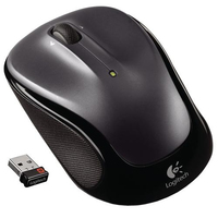 DELL M325 RF Wireless Ottico Ambidestro mouse