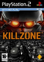 Sony Killzone PlayStation 2 videogioco