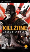 Sony Killzone Liberation PlayStation Portatile (PSP) videogioco