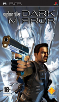 Sony Syphon Filter: Dark Mirror PlayStation Portatile (PSP) videogioco