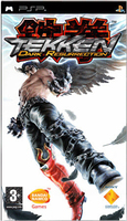 Sony Tekken Dark Resurrection, PSP PlayStation Portatile (PSP) videogioco