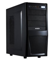 Gigabyte IF233 Midi-Tower Nero vane portacomputer