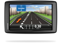 "TomTom Start 60 Europe Palmare/Fisso 6"" Touch screen 236g Nero navigatore"