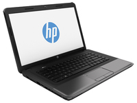 "HP 650 notebook PC 1.7GHz B820 15.6"" 1366 x 768Pixel"