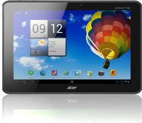 Acer Iconia A510-10K32M 32GB Nero tablet