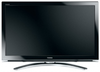 "Toshiba 52Z3030D 52"" HD Nero TV LCD"