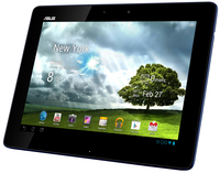 ASUS Transformer Pad TF300T 32GB Bianco tablet