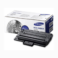 Samsung SCX-D4200A Laser cartridge 3000pagine Nero
