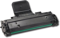 Samsung SCX-4725A Laser cartridge 3000pagine Nero