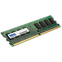 DELL 1GB 667MHz DDR2 Kit 1GB DDR2 667MHz Data Integrity Check (verifica integrità dati) memoria