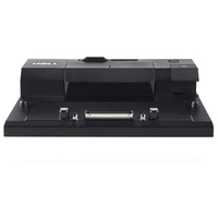 DELL 452-10804 Nero replicatore di porte e docking station per notebook