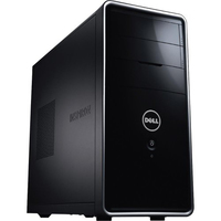 DELL Inspiron 620 MT 2.7GHz G630 Mini Tower Nero PC