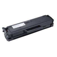 DELL YK1PM Laser cartridge 1500pagine Nero cartuccia toner e laser