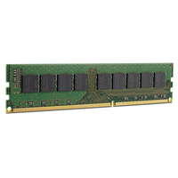 HP 32GB DDR3 1333MHz 32GB DDR3 1333MHz Data Integrity Check (verifica integrità dati) memoria