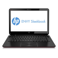 "HP ENVY 4-1011sd 1.4GHz i3-2367M 14"" 1366 x 768Pixel Nero"