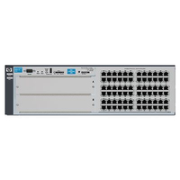 HP 4202-72 vl Switch