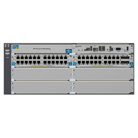 HP E5406-44G-PoE+/4SFP zl Switch