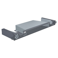 HP 6600-24XG/48G/48G-4XG Switch Air Plenum Kit rack