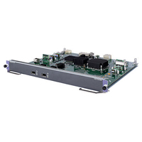 HP 7500 2-port 10GbE XFP Enhanced Module scheda di rete e adattatore