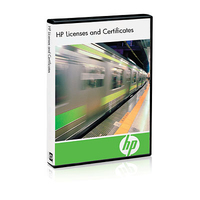 HP 10500/7500 SSL VPN 1000-user License smart card