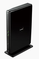 D-Link DIR-865L Gigabit Ethernet Nero router wireless
