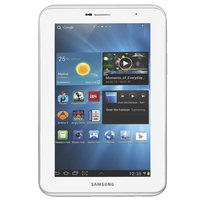 Samsung Galaxy Tab 2 7.0 16GB Bianco tablet