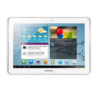 Samsung Galaxy Tab 2 10.1 32GB Bianco tablet