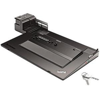 Lenovo 0A65673 Nero replicatore di porte e docking station per notebook