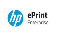 HP ePrint Enterprise Channel Multi Server 5000 User E-LTU