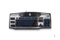 Logitech G11 Gaming Keyboard, FR USB tastiera