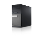 DELL OptiPlex 7010 3.3GHz i3-2120 Mini Tower Nero PC