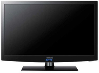 "Samsung 26HA476 26"" HD Nero LED TV"