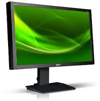 "Acer Professional B273HLBOymidh 27"" Full HD MVA Nero monitor piatto per PC"