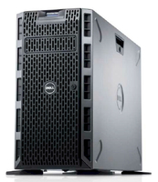 DELL PowerEdge T620 Armadio (5U) Argento
