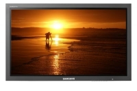 Samsung P50FP monitor piatto per PC