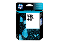 HP 940 Black Nero cartuccia d