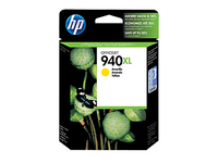 HP 940XL Yellow Giallo cartuccia d