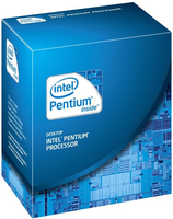 Intel Pentium ® ® Processor G2120 (3M Cache, 3.10 GHz) 3.1GHz 3MB Cache intelligente Scatola processore