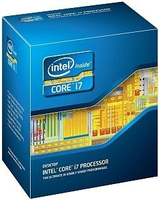 Intel Core i7-3840QM 2.8GHz 8MB L3 Scatola processore