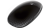 Logitech M600 RF Wireless Ottico Ambidestro Nero mouse