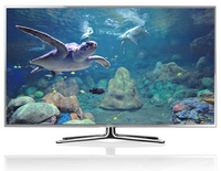 "Samsung UE40ES6990 40"" Full HD Compatibilità 3D Smart TV Wi-Fi Argento LED TV"