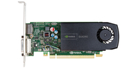 Lenovo 0B47075 Quadro 410 0.5GB GDDR3 scheda video