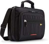 "Case Logic 14"" Checkpoint Friendly Laptop Case 14"" Borsa da corriere Nero"