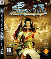 Sony Genji: Days of the Blade PlayStation 3 ITA videogioco