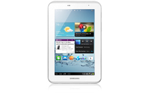 Samsung Galaxy Tab 2 7.0 8GB Bianco tablet