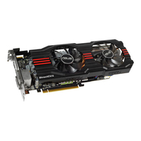 ASUS 90-C1CS61-S0UAY0BZ Radeon HD7850 2GB GDDR5 scheda video