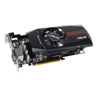 ASUS 90-C1CS63-L0UAY0BZ Radeon HD7850 1GB GDDR5 scheda video