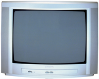 "Philips 28PT4458/01 28"" Argento TV CRT"