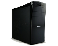 Acer Aspire 3985-022 3GHz i5-2320 Torre Nero PC