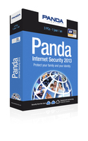 Panda Internet security2013/NLFR CD 13mnths 3u Public (PUB) license 1anno/i Multilingua